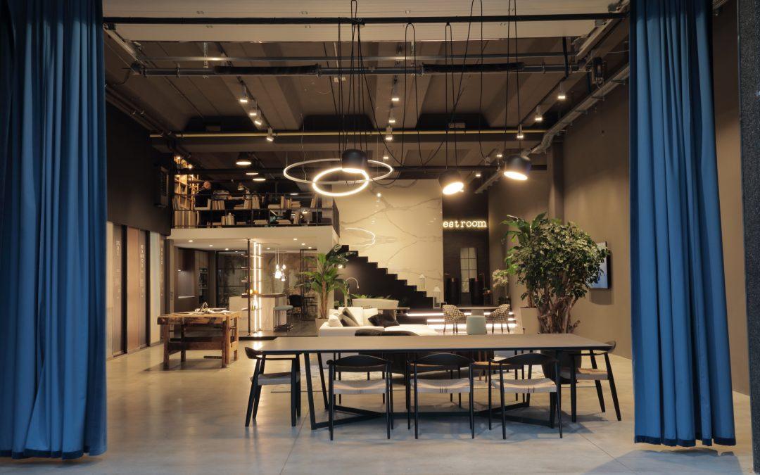 Show Room Materia Home