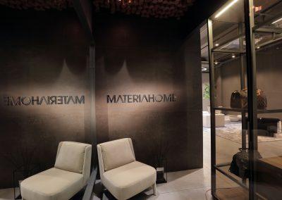 Materia Home